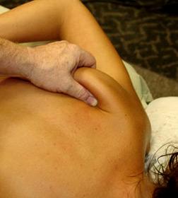 massage sensuel cuilliere
